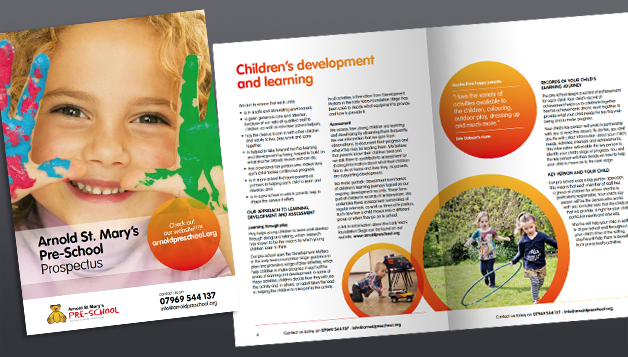 Download our new prospectus